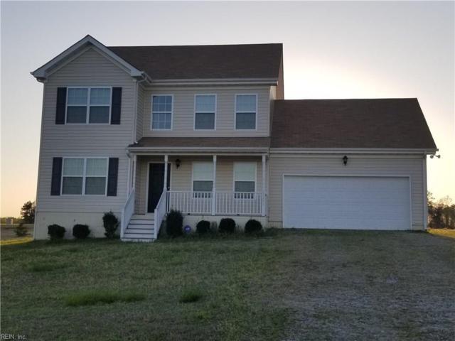 20234 Meadow Brook Ct, Southampton County, VA 23851 (MLS #10188903) :: Chantel Ray Real Estate