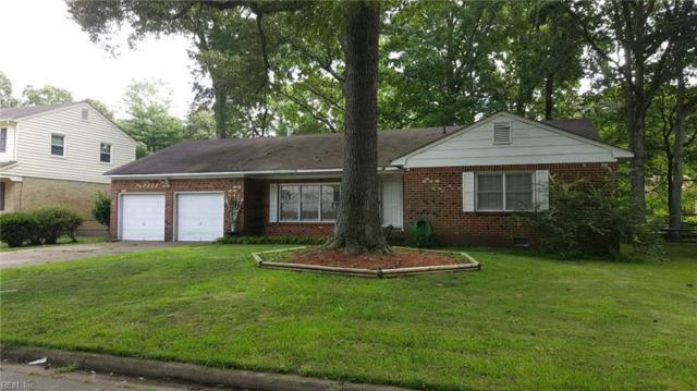 1357 Drexel Cir, Virginia Beach, VA 23464 (#10188904) :: Reeds Real Estate