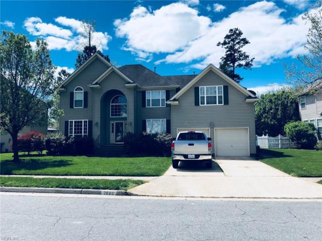 2680 Springhaven Dr, Virginia Beach, VA 23456 (MLS #10188929) :: AtCoastal Realty