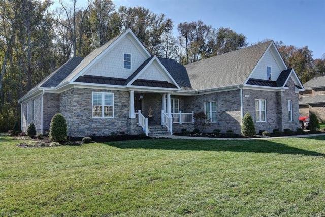 2012 Anthony Pl, Suffolk, VA 23434 (MLS #10188950) :: Chantel Ray Real Estate