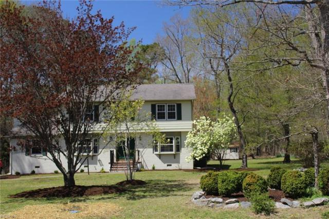 209 Woodland Dr, Franklin, VA 23851 (#10188956) :: Atlantic Sotheby's International Realty