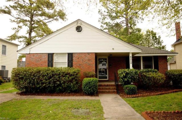 6212 Powhatan Ave, Norfolk, VA 23508 (MLS #10188973) :: Chantel Ray Real Estate