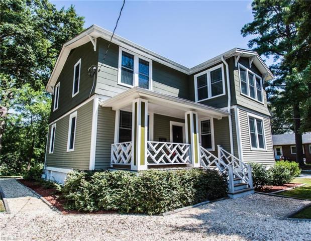 1768 Fontainebleau Cres, Norfolk, VA 23509 (MLS #10188978) :: AtCoastal Realty