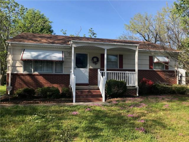 2720 Fenway Ave, Chesapeake, VA 23323 (MLS #10188999) :: Chantel Ray Real Estate