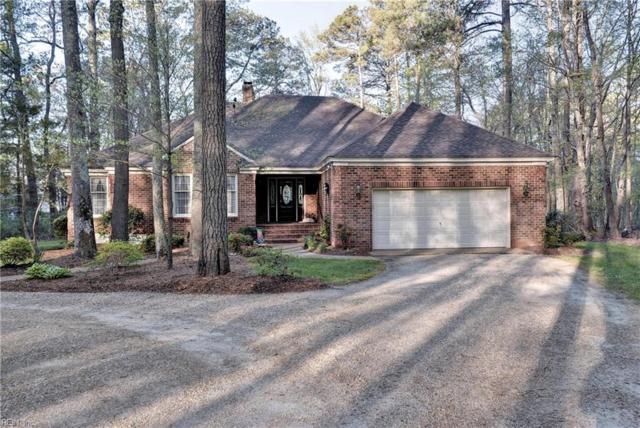 406 Weston Rd, York County, VA 23692 (#10189034) :: Berkshire Hathaway HomeServices Towne Realty