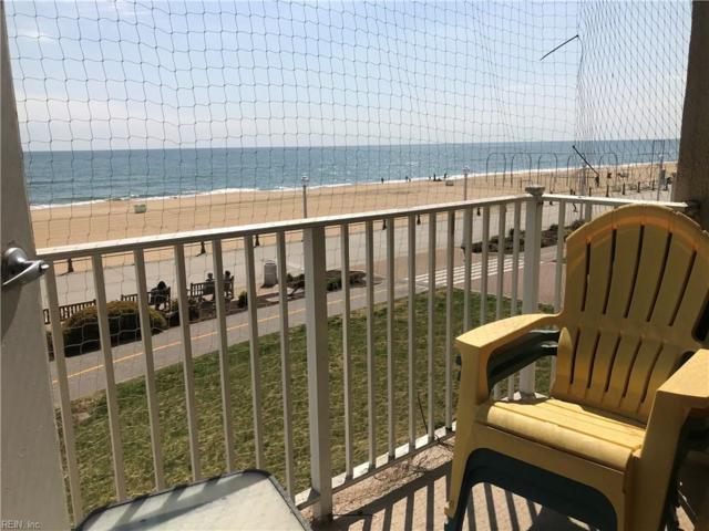 3615 Atlantic Ave #203, Virginia Beach, VA 23451 (#10189062) :: Resh Realty Group
