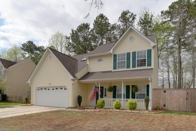 3845 Whitley Park Dr, Virginia Beach, VA 23456 (MLS #10189072) :: AtCoastal Realty