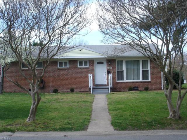3208 Dominion Ave, Norfolk, VA 23518 (MLS #10189073) :: Chantel Ray Real Estate