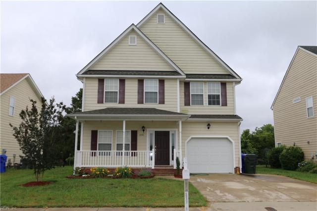 1030 Snead Dr, Suffolk, VA 23434 (#10189092) :: Atkinson Realty