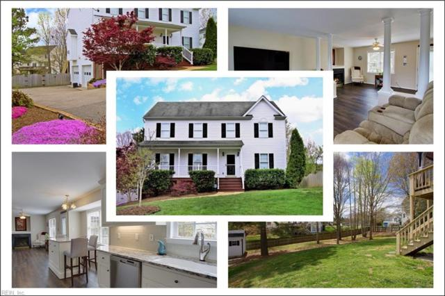 409 Michaux View Ct, Chesterfield County, VA 23113 (#10189093) :: The Kris Weaver Real Estate Team