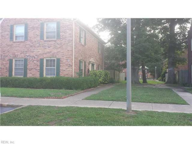 14555 Old Courthouse Way F, Newport News, VA 23608 (#10189099) :: Vasquez Real Estate Group