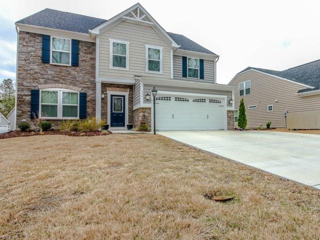 509 Caroline Cir, York County, VA 23185 (#10189100) :: Resh Realty Group