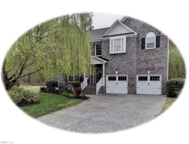 3180 Eagles Watch, James City County, VA 23188 (MLS #10189103) :: Chantel Ray Real Estate
