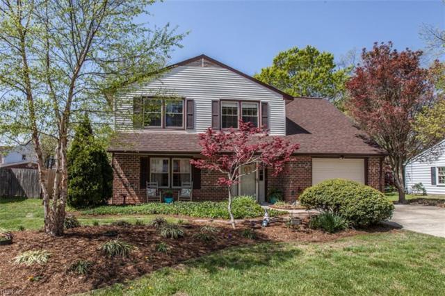 219 Commodore Dr, Hampton, VA 23669 (MLS #10189108) :: Chantel Ray Real Estate