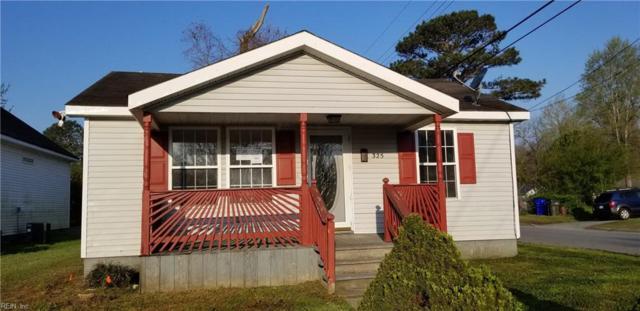 325 Ben St, Suffolk, VA 23434 (#10189109) :: RE/MAX Central Realty