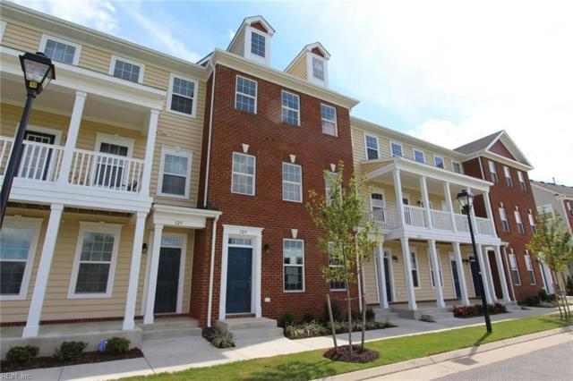 211 Fountain Way #28, Hampton, VA 23666 (#10189121) :: Abbitt Realty Co.