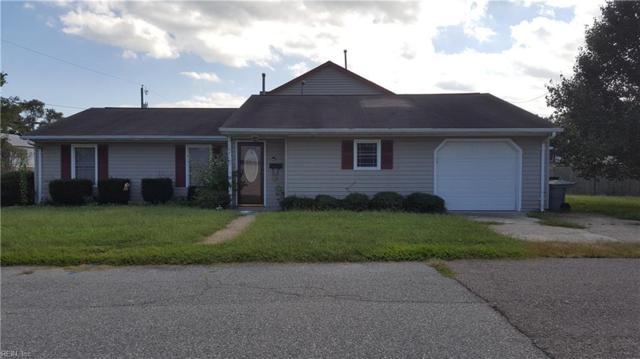 149 Woodland Rd, Hampton, VA 23663 (#10189130) :: The Kris Weaver Real Estate Team