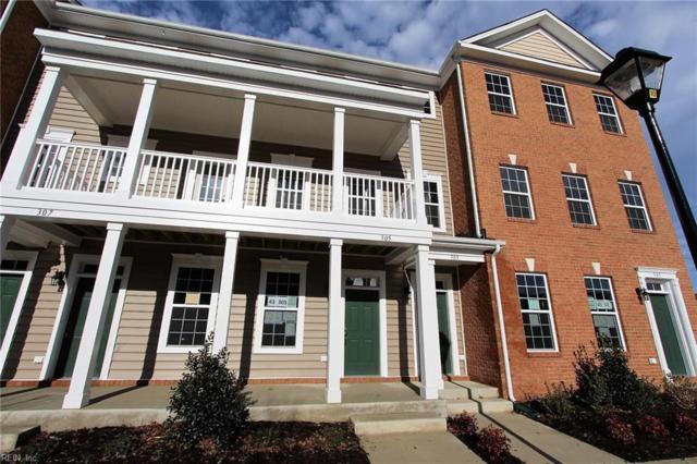 207 Fountain Way #26, Hampton, VA 23666 (#10189132) :: RE/MAX Central Realty