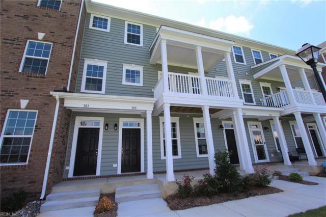 209 Fountain Way #27, Hampton, VA 23666 (#10189133) :: RE/MAX Central Realty