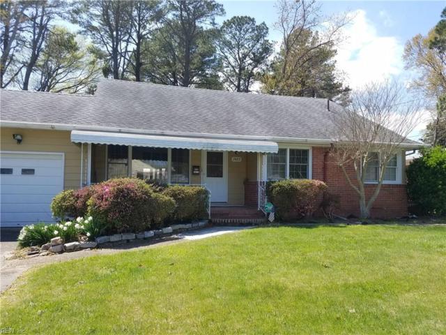 7425 Old Mill Rd, Norfolk, VA 23518 (#10189146) :: Atkinson Realty
