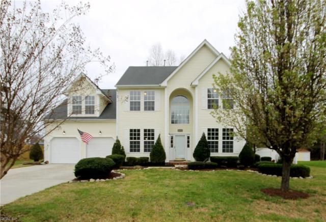 1018 Sawtooth Dr, Suffolk, VA 23434 (MLS #10189158) :: Chantel Ray Real Estate