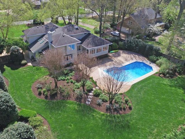 853 Greentree Arch, Virginia Beach, VA 23451 (MLS #10189166) :: Chantel Ray Real Estate