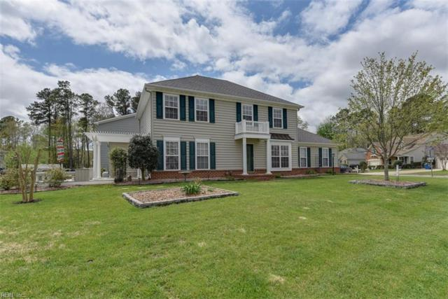 13138 Starboard Cir, Isle of Wight County, VA 23314 (#10189223) :: The Kris Weaver Real Estate Team