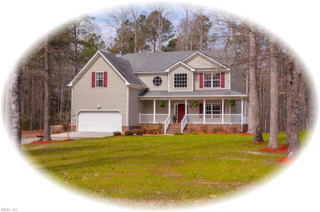 3483 Poplar Ridge Dr, Gloucester County, VA 23061 (MLS #10189236) :: Chantel Ray Real Estate