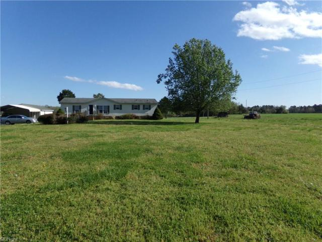 4235 Proctors  Bridge Rd, Southampton County, VA 23866 (#10189247) :: The Kris Weaver Real Estate Team