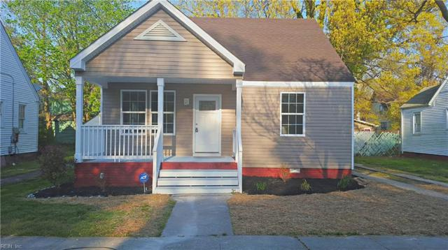 1917 Parker Ave, Portsmouth, VA 23704 (#10189257) :: Berkshire Hathaway HomeServices Towne Realty