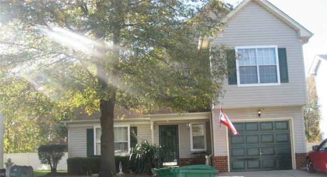 2304 Tawnyberry Ln, Chesapeake, VA 23325 (#10189282) :: Resh Realty Group