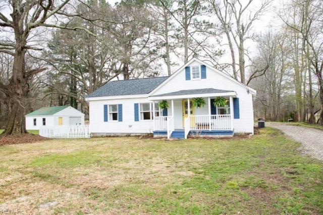 3137 Douglas Rd, Chesapeake, VA 23322 (MLS #10189283) :: AtCoastal Realty
