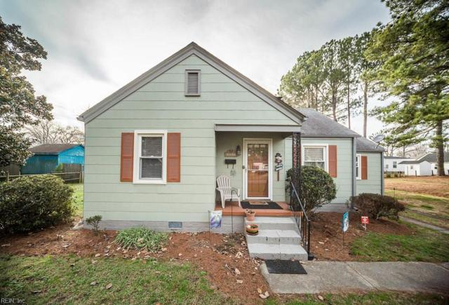 4108 Bernard St, Chesapeake, VA 23324 (#10189288) :: The Kris Weaver Real Estate Team