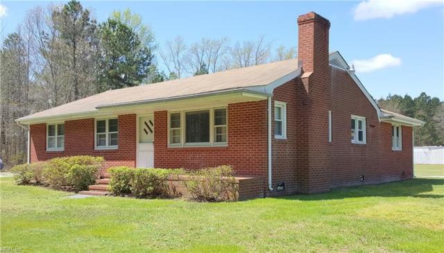 819 Circle Dr, Mathews County, VA 23109 (MLS #10189307) :: Chantel Ray Real Estate