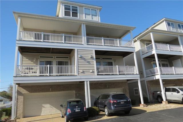 2060 E Ocean View Ave 7B, Norfolk, VA 23503 (#10189337) :: Resh Realty Group