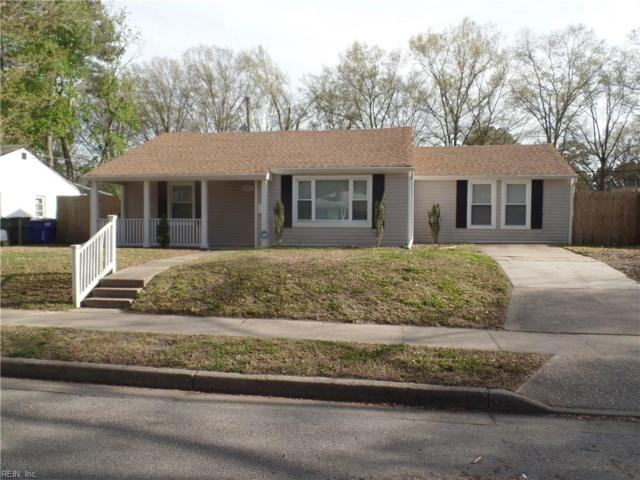 3567 Ladd Ave, Norfolk, VA 23502 (MLS #10189338) :: Chantel Ray Real Estate