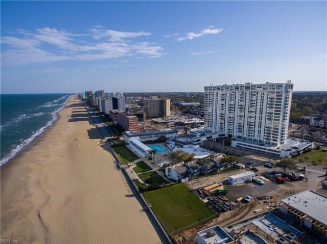 4004 Atlantic Ave Ph2, Virginia Beach, VA 23451 (#10189343) :: Reeds Real Estate