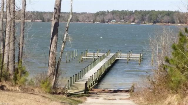 LOT 5 Riverwatch Dr, Gloucester County, VA 23061 (#10189350) :: Resh Realty Group