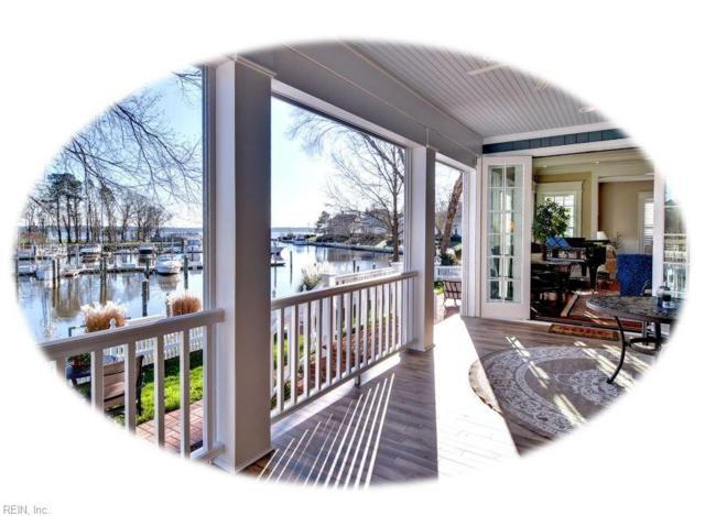 1588 Harbor Rd, James City County, VA 23185 (#10189415) :: The Kris Weaver Real Estate Team