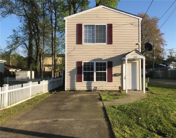 1081 Kittrell St, Norfolk, VA 23513 (MLS #10189449) :: AtCoastal Realty