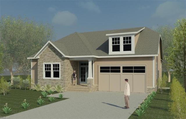 2732 Nansemond Cres, Suffolk, VA 23435 (MLS #10189452) :: Chantel Ray Real Estate