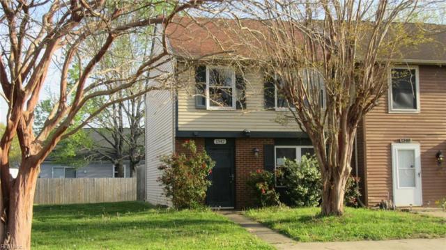 1342 Vanasse Ct, Hampton, VA 23666 (#10189465) :: Resh Realty Group
