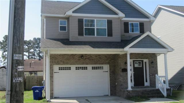 13 Kirby St, Portsmouth, VA 23702 (#10189466) :: Resh Realty Group