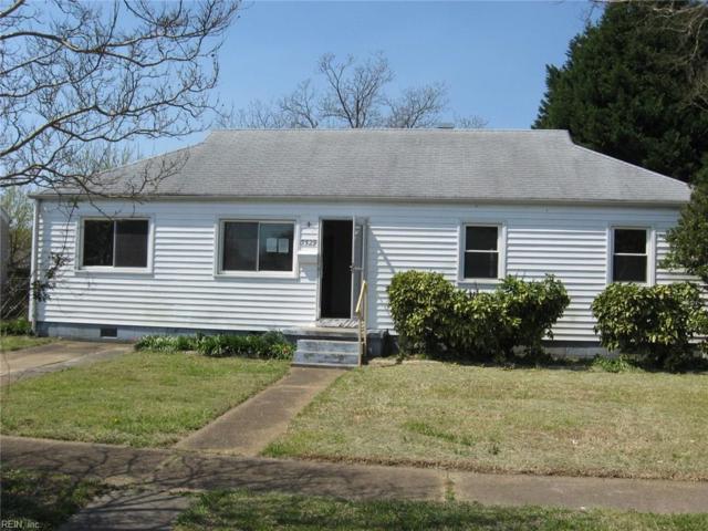 3529 Bessie St, Norfolk, VA 23513 (#10189469) :: RE/MAX Central Realty