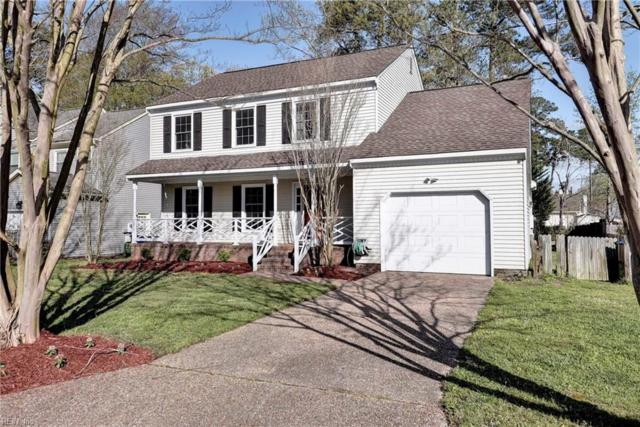 943 Jouett Dr, Newport News, VA 23608 (#10189475) :: Atlantic Sotheby's International Realty