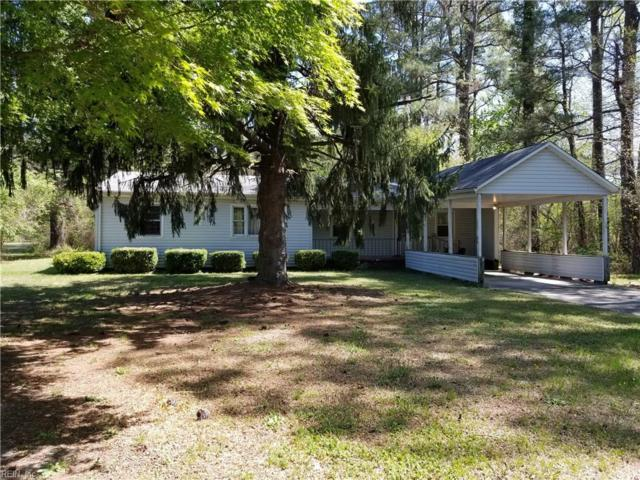 32551 Airport Dr, Isle of Wight County, VA 23851 (#10189478) :: Atlantic Sotheby's International Realty