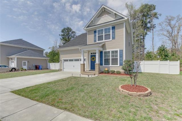 424 Rose Garden Ln, Chesapeake, VA 23320 (#10189480) :: Resh Realty Group