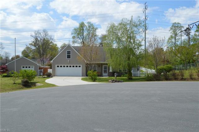 412 Cobble Stone St, York County, VA 23185 (#10189491) :: Berkshire Hathaway HomeServices Towne Realty