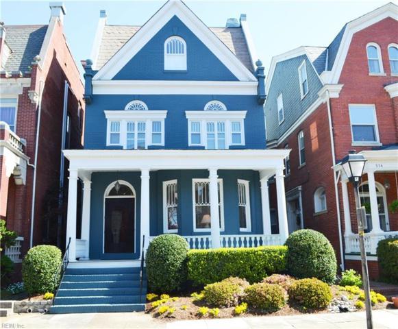 516 Fairfax Ave, Norfolk, VA 23507 (#10189507) :: Resh Realty Group