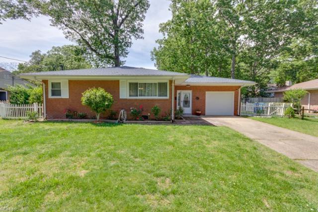 457 Hornell Ln, Virginia Beach, VA 23452 (MLS #10189516) :: Chantel Ray Real Estate